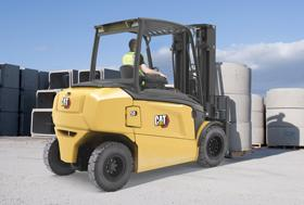 New Cat® EP40-55A(C)N(H)